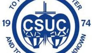 Image result for Christian Service University College awaiting forms 2020