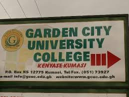 Image result for garden city university college