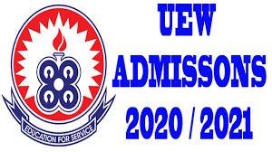 Is Uew forms out 2020?