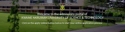 Is Knust admission list out?