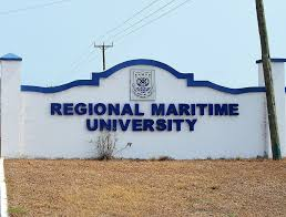 Image result for regional maritime university admission requirement
