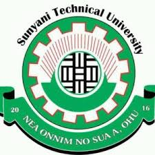Image result for CUT OFF POINTS FOR SUNYANI TECHNICAL UNIVERSITY 2020/2021