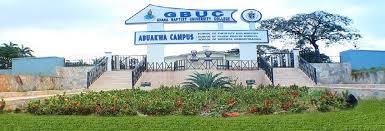 Image result for Ghana Baptist University College admission forms