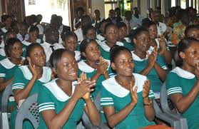 Image result for Offinso Midwifery Training School admission forms 2020
