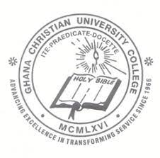 Ghana Christian University College Admission Forms 2021/2022 | GH ...