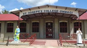 Image result for st joseph college