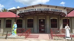 Image result for st joseph college