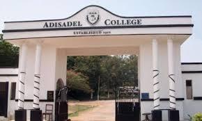 Image result for Adisadel College Admission Form 2021/2022