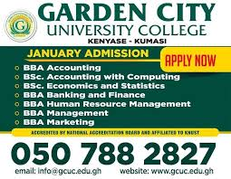 Image result for garden city university college
