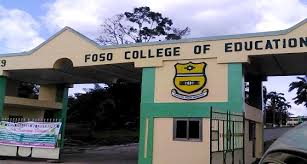 Foso College of Education 2019/2020 Programmes and Cut off Points ...