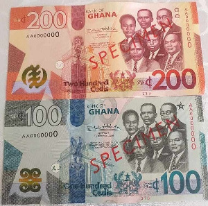 Strengthened foreign reserves support cedi stability