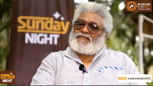 'Stop pussyfooting' and bring out evidence against me – Kwasi Adu challenges Rawlings