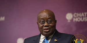 Mahama presided over the worst statistics in our economic history – Akufo-Addo