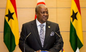 There is no evidence to suggest Mahama is a corrupt person – Legon Lecturer