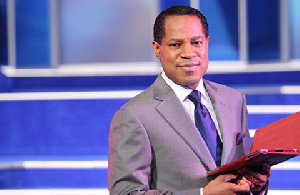 How dare you tell the church how many hours to spend on services – Pastor Chris fumes