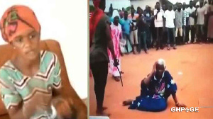 I was possessed and unaware I was torturing my grandma – Lady who beat the 90-year-old woman