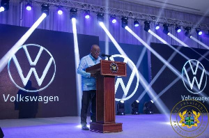 Buy cars, textiles, garments produced in Ghana – Akufo-Addo orders govt agencies