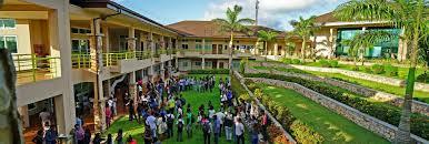 Admissions Process - Ashesi University
